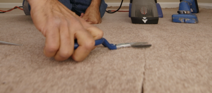 buying your carpet